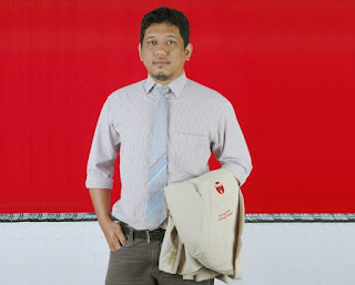 Ketua PDPM Banda Aceh