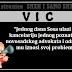 """VIC: """"Jednog dana Sosa ulazi u kancelariju jednog poznatog novosadskog advokata i odmah mu iznosi svoj problem:..."""""""
