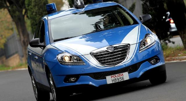 7 rapinatori cerignolani in trasferta, la Polizia li arresta