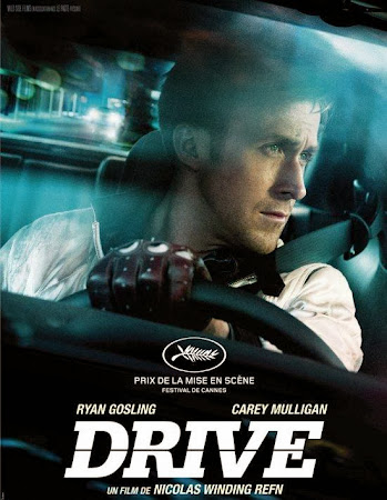Poster Of Drive In Dual Audio Hindi English 300MB Compressed Small Size Pc Movie Free Download Only At worldfree4u.com