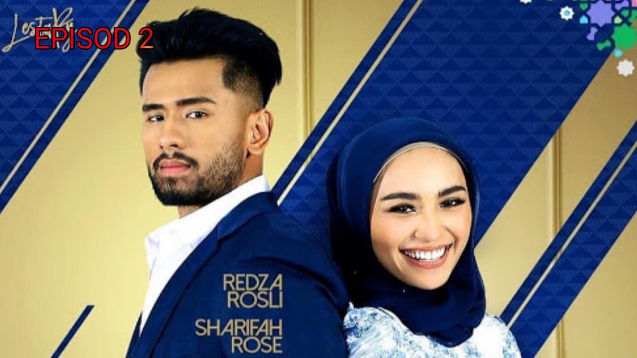 Tonton Drama Kekasih Hati Mr Bodyguard Episod 2 (Lestary TV3)