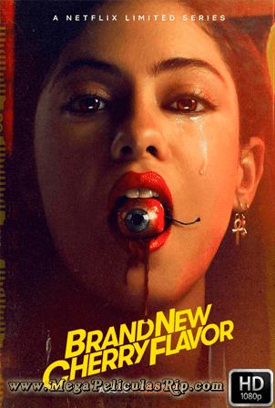 Brand New Cherry Flavor Temporada 1 [1080p] [Latino-Ingles] [MEGA]