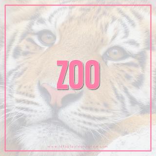Zoo-Theme