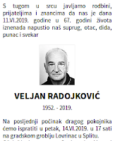 Veljan Radojković Škrip slike otok Brač Online