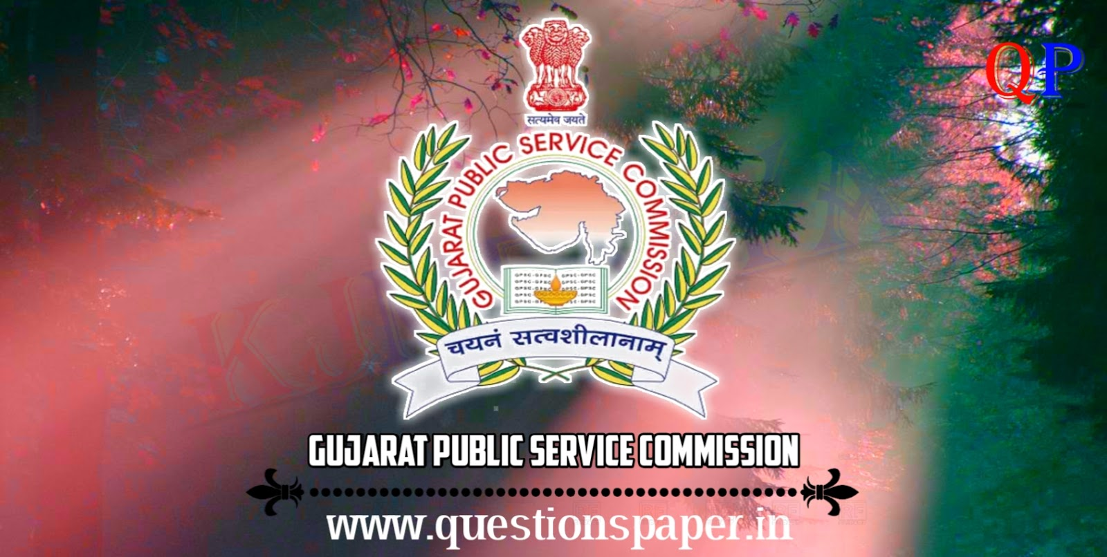 GPSC Class 1 & 2 (Advt. No. GPSC/201819/40) Main Exam Question Papers (24-02-2019)