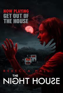 The Night House [2021] [DVDR] [NTSC] [Latino]