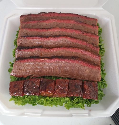 competition brisket