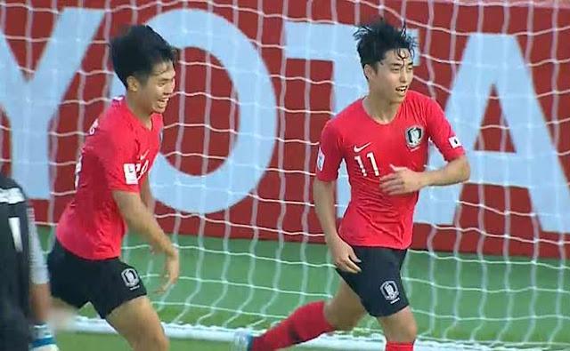 Video U23 Iran 2-1 U23 Hàn Quốc: Màn ngược dòng hụt, vé tứ kết trao tay