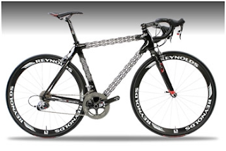Delta 7 Ascend Road Bike (до $12 000)