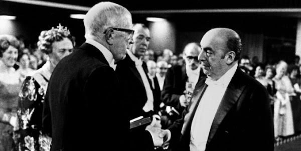 Ganadores del Premio Nobel de Literatura (1901-2020) y sus obras destacadas