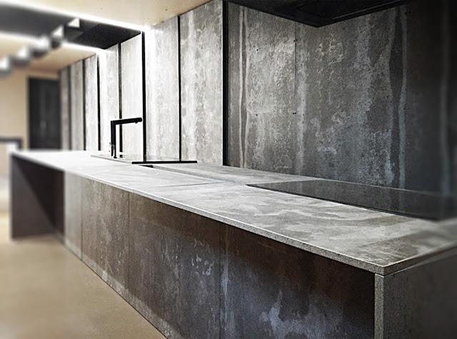 Cucina modulare per spazi piccoli