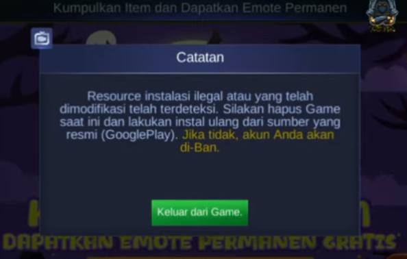 Script Radar MAP Hack Mobile Legends Patch Terbaru  Script Radar MAP Hack Patch Terbaru Mobile Legends 2020