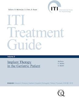 ITI Treatment Guide Vol 9