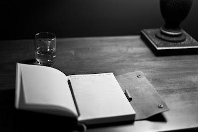 Talento e inspiración del escritor
