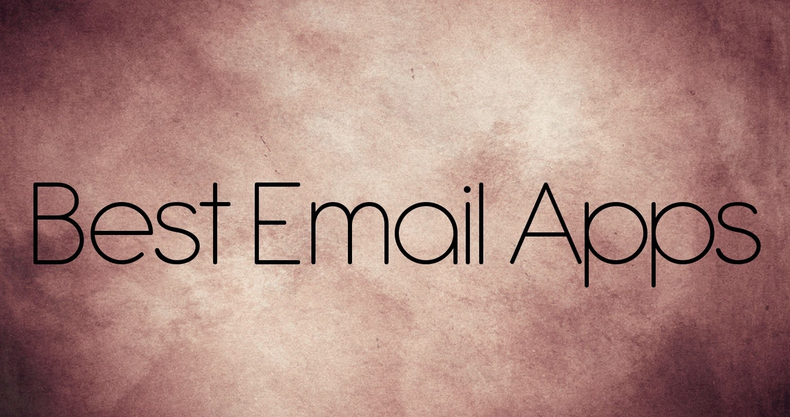 Best Email Apps for iPhone and iPad AppsDose