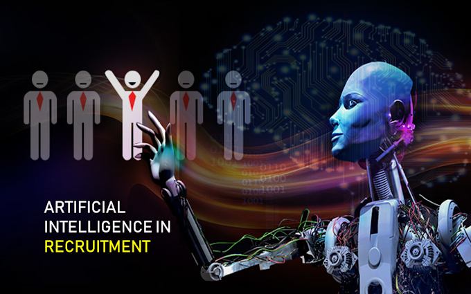 How Companies Are Changing Recruitment With AI