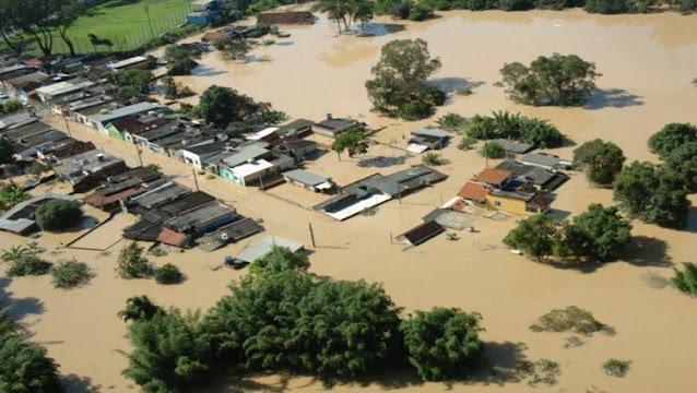 Projeto de lei sobre licenciamento ambiental abre brecha para desastres