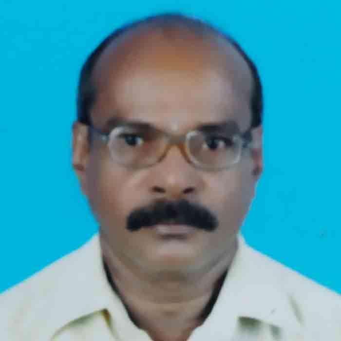 kasaragod, News, Obituary,  Damodaran from Periya Mottanadi passed away.