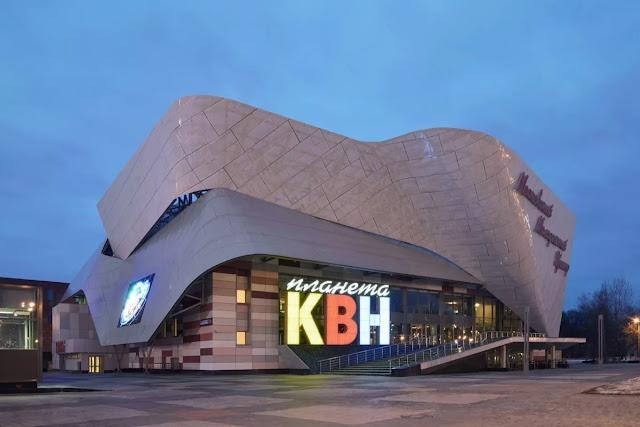 по указу самого главы государства ему передали «Гавану» - известный московский кинотеатр, стоимость которого превышает 1,5 млрд р