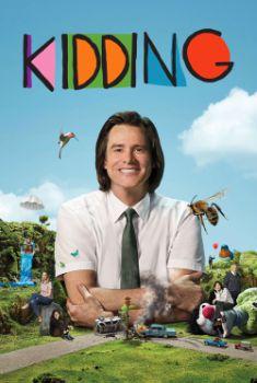 Kidding 1ª Temporada Torrent - WEB-DL 720p/1080p Dual Áudio