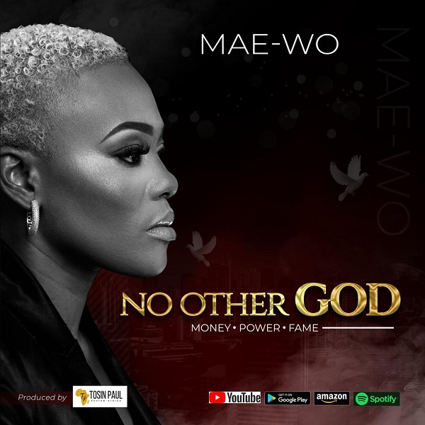 [Gospel Music] Maewo - No Other God