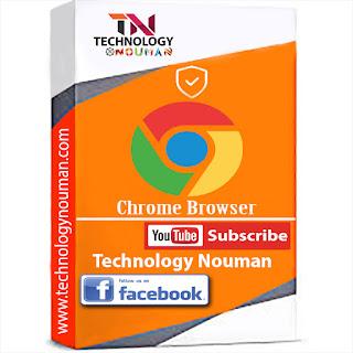 Google Chrome Browser logo, Google Chrome Browser pc windows