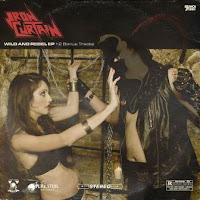 """Το τραγούδι των Iron Curtain """"Wild And Rebel"""" από το ομότιτλο single"""