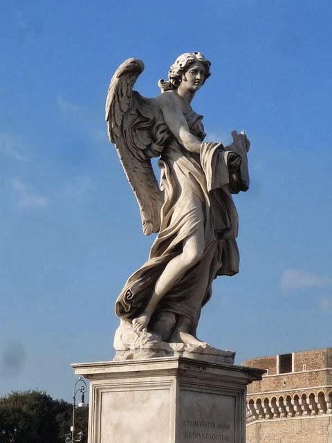 angelo7 - Qual a melhor época para visitar Roma?