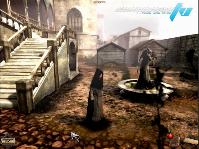 The Inquisitor  Book I: The Plague PC Full Español Reloaded