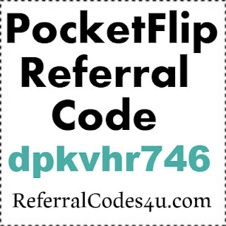 PocketFlip App Reviews, Pocket Flip App Sign Up Bonus, PocketFlip Hacks