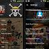 Download BBM Mod One Piece Apk Versi Terbaru (Clone)