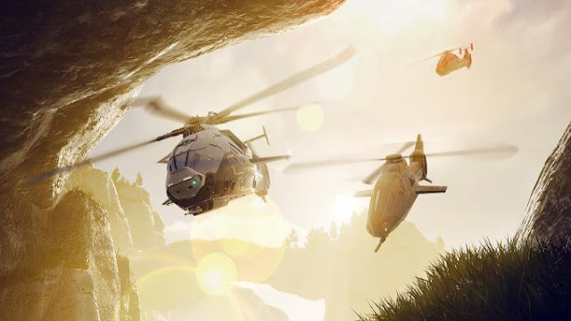 Comanche Free Download PC Game Cracked in Direct Link and Torrent. Comanche is a modern helicopter shooter set in the near future. You have the choice to delve into the evolving singleplayer and make a difference in a conflict of global…