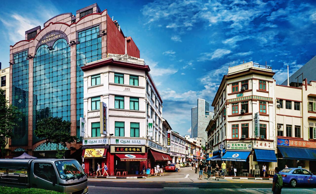 Hotel Murah Di Bugis Singapore Untuk Keluarga