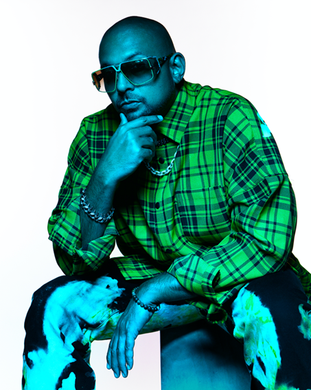 """Sean Paul unveils """"Only Fanz,"""" featuring Ty Dolla $ign - Photo copyright Charlotte Rutherford (All Rights Reserved)"""