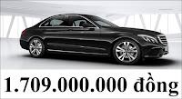 Giá xe Mercedes C250 Exclusive 2018