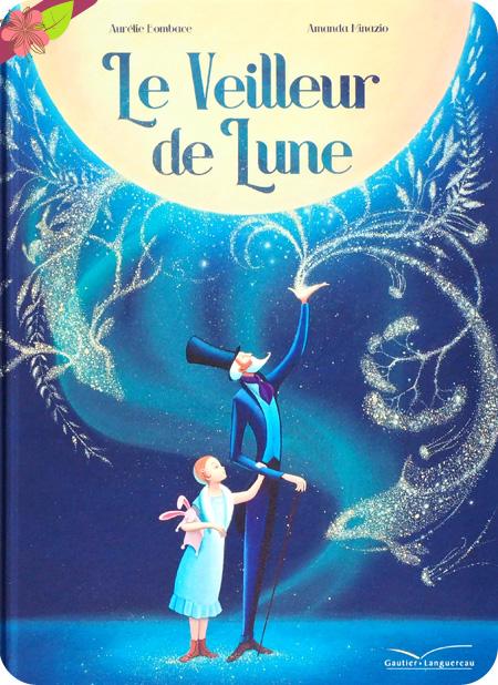 Le Veilleur de Lune - Gautier Languereau