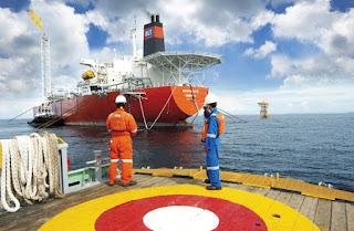 Lowongan Kerja Oil dan Gas