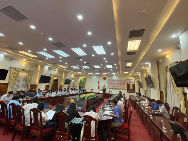 Bình Thuận: Thông Tin Về 4 Dự Án Giao Đất Không Qua Đấu Giá