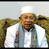 Subhanallah!!!  KH. Ma'ruf Amin,  adalah cucu Baginda Nabi,  beliau juga seorang Habib