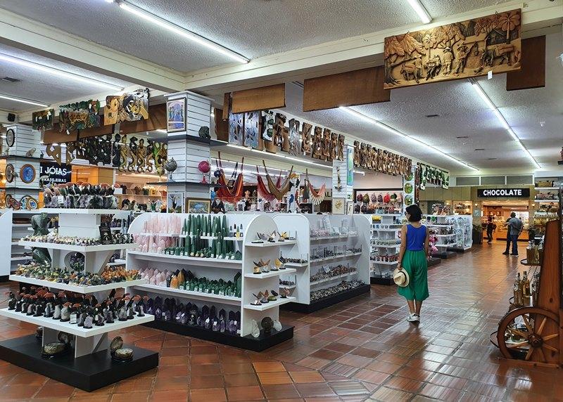 Três Fronteiras Artesanato & Chocolate Caseiro