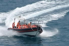 speed-boating-goa