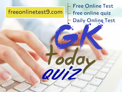 gk today quiz