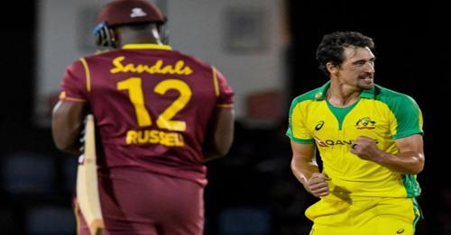 जीत के लिए 6 गेंदों पर 11 रन नहीं बना पाए आंद्रे रसेल, तो फैंस ने जमकर उड़ाया मजाक