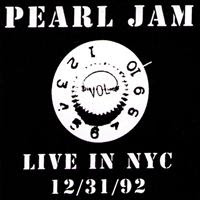 [2006] - Live In NYC 12-31-92