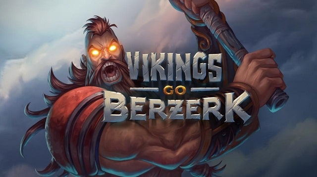 vikings go berzerk slot game guide