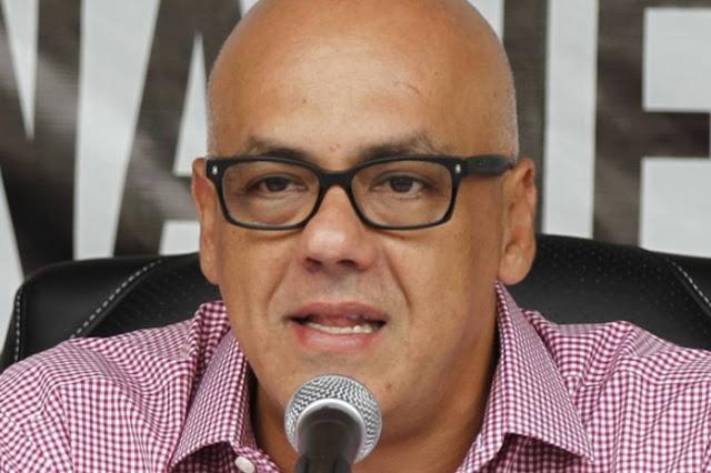 Jorge Rodríguez afirmó que Conatel regulará el uso de las redes sociales