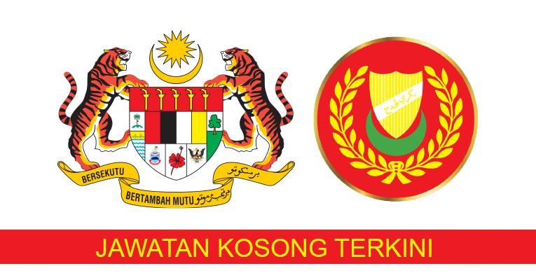 Kekosongan Terkini di Suruhanjaya Perkhidmatan Negeri Kedah Darul Aman (SPA Kedah)
