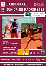 Tenis Madrid