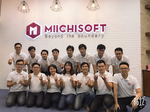 miichisoft team