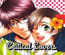 Critical Lovers